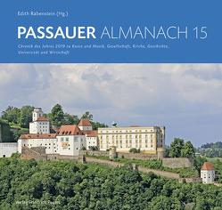 Passauer Almanach 15 von Rabenstein,  Edith