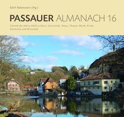 Passauer Almanach 16 von Rabenstein,  Edith