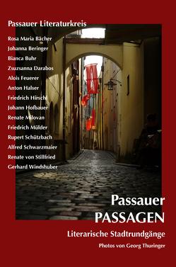 Passauer Passagen