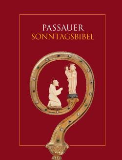 Passauer Sonntagsbibel von Oster SDB,  Bischof Stefan