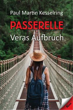 Passerelle von Kesselring,  Paul Martin
