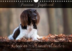 Passion Jagdhund – Kleiner Münsterländer (Wandkalender 2019 DIN A4 quer) von Gerlach,  Nadine