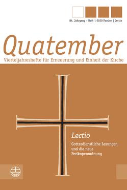 Passion: Lectio von Gössling,  Matthias, Lilie,  Frank, Mielke,  Roger, Zorn,  Sabine