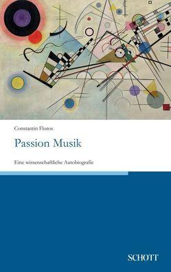 Passion Musik von Floros,  Constantin