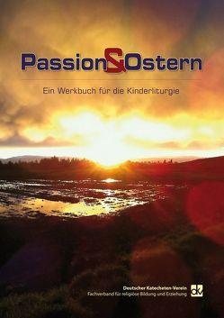 Passion & Ostern von Schulz,  Esther