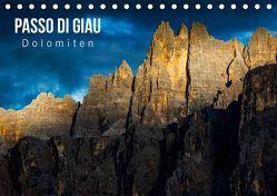 Passo di Giau – Dolomiten (Tischkalender 2019 DIN A5 quer) von Gospodarek,  Mikolaj