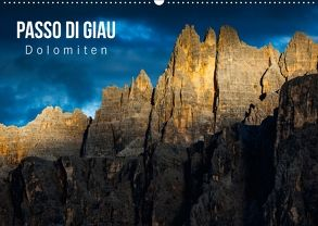 Passo di Giau – Dolomiten (Wandkalender 2018 DIN A2 quer) von Gospodarek,  Mikolaj