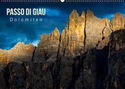 Passo di Giau – Dolomiten (Wandkalender 2019 DIN A2 quer) von Gospodarek,  Mikolaj