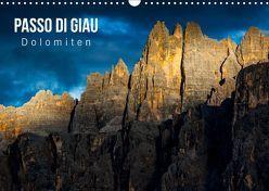Passo di Giau – Dolomiten (Wandkalender 2019 DIN A3 quer) von Gospodarek,  Mikolaj