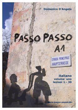 passo passo A1 von D'Angelo,  Domenico