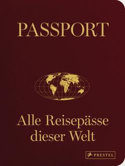 Passport von Velsen,  Nicola