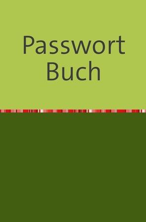 Passwort Buch von Berger,  Fabian