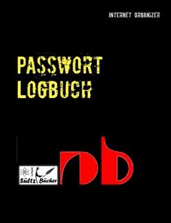 Passwort Logbuch von Sültz,  Renate, Sültz,  Uwe H.