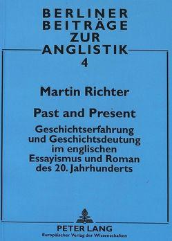 Past and Present von Richter,  Martin