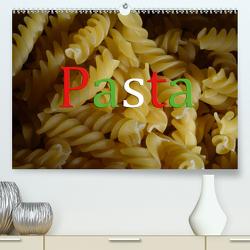 Pasta (Premium, hochwertiger DIN A2 Wandkalender 2020, Kunstdruck in Hochglanz) von Oechsner,  Richard