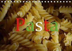 Pasta (Tischkalender 2019 DIN A5 quer) von Oechsner,  Richard