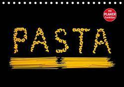 Pasta (Tischkalender 2019 DIN A5 quer) von Jaeger,  Thomas