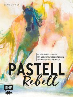 Pastell Rebell von Emerson,  Dawn