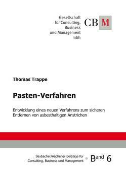 Pasten-Verfahren von Trappe,  Thomas
