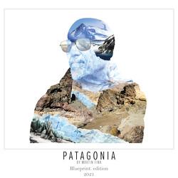 patagonia by martin fink von Fink,  Martin