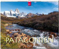 Patagonien von Raach,  Karl-Heinz