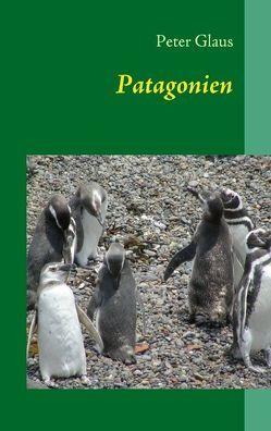 Patagonien von Glaus,  Peter