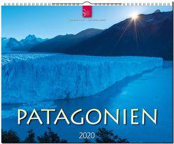 Patagonien von Heeb,  Christian, Raach,  Karl-Heinz