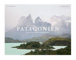Patagonien von Aubert,  Hans-Joachim, Sahm,  Reiner