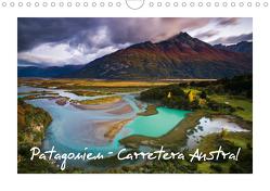 Patagonien – Carretera Austral (Wandkalender 2020 DIN A4 quer) von Buschardt,  Boris