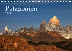 Patagonien – viaje.ch (Tischkalender 2018 DIN A5 quer) von viaje.ch,  ©