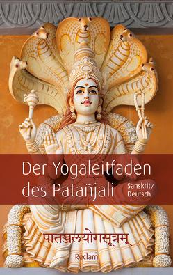 Påtañjalayogasutram / Der Yogaleitfaden des Patañjali von Palm,  Reinhard
