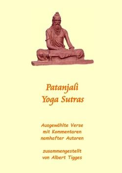 Patanjali Yoga Sutras von Tigges,  Albert