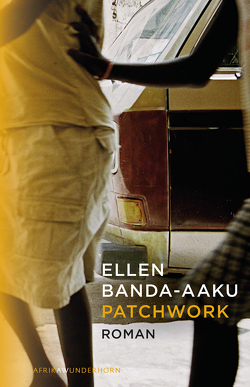 Patchwork von Banda-Aaku,  Ellen, Wussow,  Indra