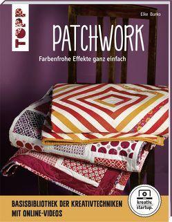 Patchwork (kreativ.startup.) von Burko,  Elke