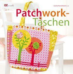 Patchwork-Taschen von Hanselmann,  Cecilia