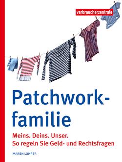 Patchworkfamilie von Lohrer,  Maren