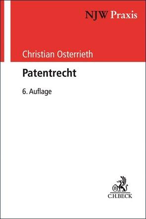 Patentrecht von Osterrieth,  Christian