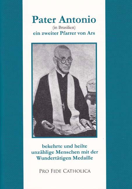 Pfarrer Von Ars