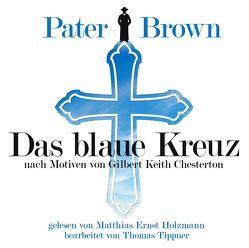 Pater Brown – Das blaue Kreuz von ZYX Music GmbH & Co. KG