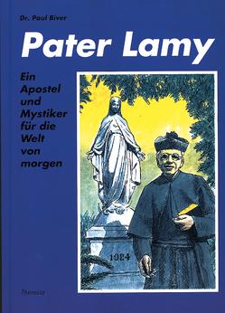 Pater Lamy von Biver,  Paul, Marbach,  Paul, Weisensee,  Gerd-Josef