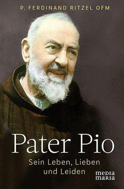 Pater Pio von Ritzel,  Ferdinand