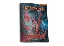 Pathfinder 2 – Das alte, böse Haus von Jacobs,  James