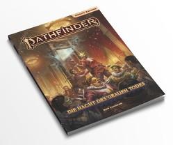 Pathfinder 2 – Die Nacht des Grauen Todes von Lundeen,  Ron