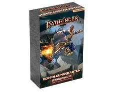 Pathfinder 2 – Verfolgungskarten von Bonner,  Logan, Rullo,  Riccardo