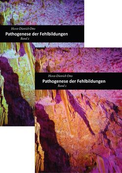 Pathogenese der Fehlbildungen von Otto,  Horst-Dietrich