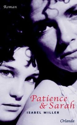 Patience & Sarah von Anders,  Ann, Miller,  Isabel