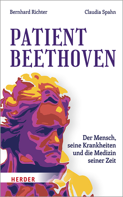 Patient Beethoven von Richter,  Bernhard, Spahn,  Claudia