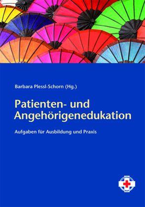 Patienten- und Angehörigenedukation