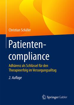 Patientencompliance von Schaefer,  Christian