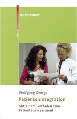 Patientenintegration von George,  Wolfgang